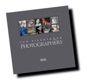 Ten Piscataqua Photographers book